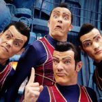LazyTown — We Are Number One перевод