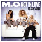 M.O feat. Kent Jones — Not In Love перевод