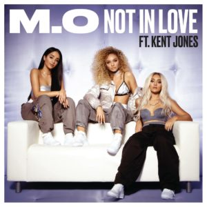 m.o kent jones not in love