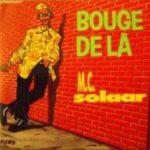 MC Solaar — Bouge De Là перевод