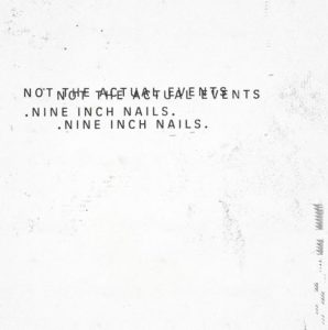 nine inch nails the idea of you