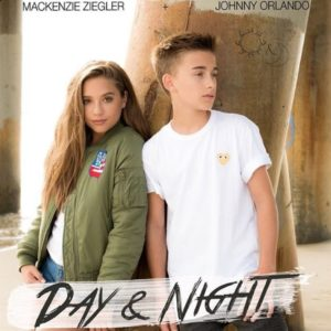 johnny orlando mackenzie ziegler day and night