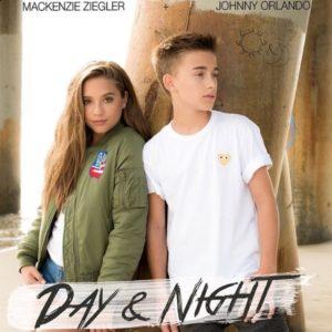 johnny orlando mackenzie ziegler day and night