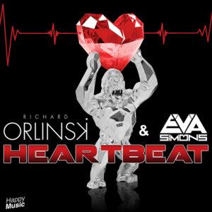 richard orlinski eva simons heartbeat