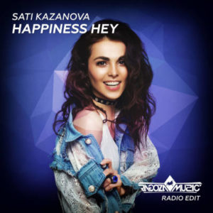 sati kazanova happiness hey