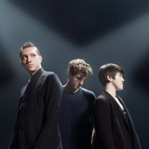 the xx say something loving