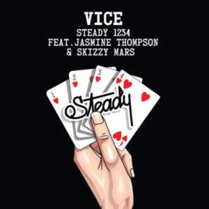 vice jasmine thompson skizzy mars steady 1234