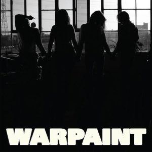 warpaint new song