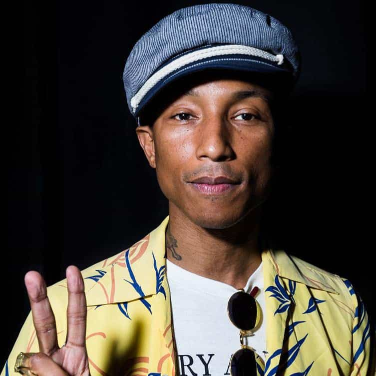 Pharrell Williams — Yellow Light (OST Despicable Me 3 ...