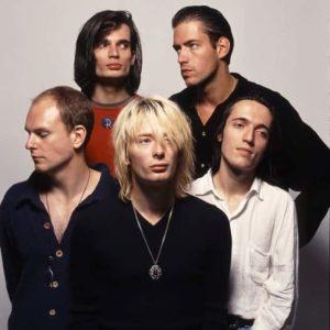 radiohead фото перевод