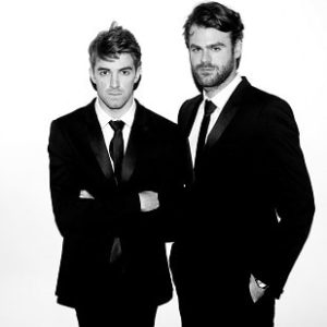 the chainsmokers фото