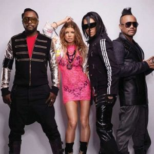 the black eyed peas фото перевод