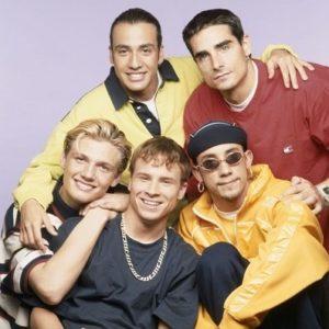 Backstreet Boys фото перевод