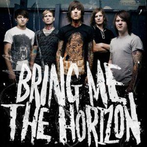 bring me the horizon фото перевод