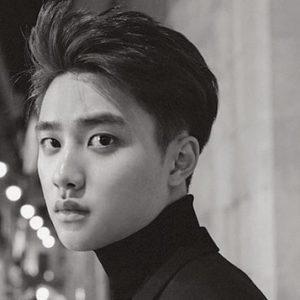 D.O. EXO фото перевод