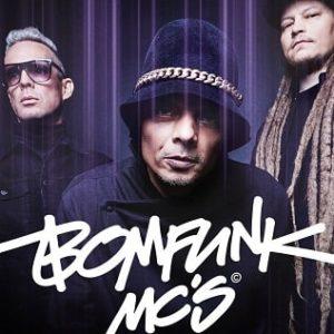 bomfunk mc's фото перевод