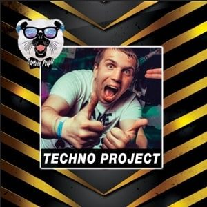 techno project фото перевод