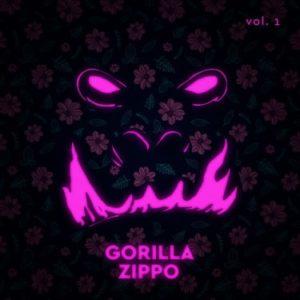 gorilla zippo фото перевод