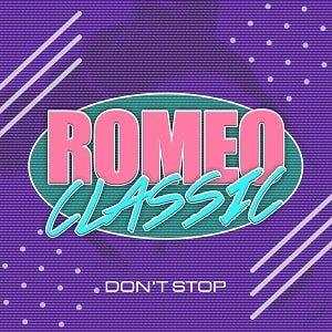 romeo classic фото перевод