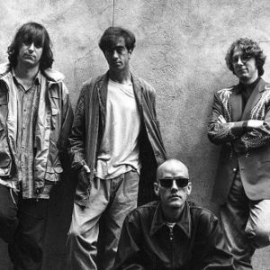 R. E. M. фото перевод